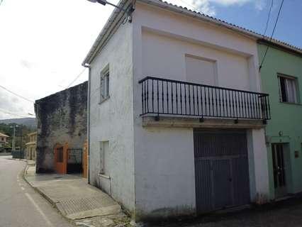 Casa en venta en Noia zona Argalo