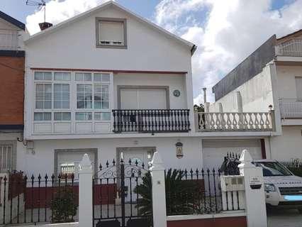 Casa en venta en Noia zona A Barquiña