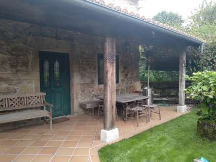 Casa en venta en Noia zona Albariza