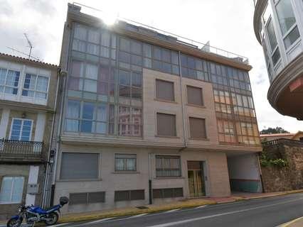 Apartamento en venta en Porto do Son