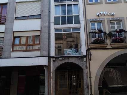 Edificio en venta en Noia