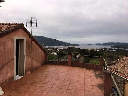 Casa en venta en Noia zona Santa Cristina