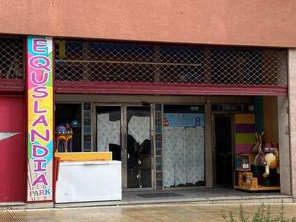 Local comercial en venta en Noia zona Alameda