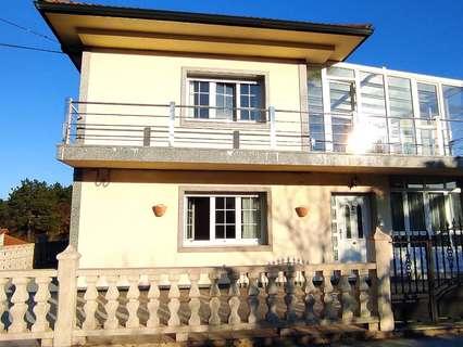 Casa en venta en Outes zona Cambeiro