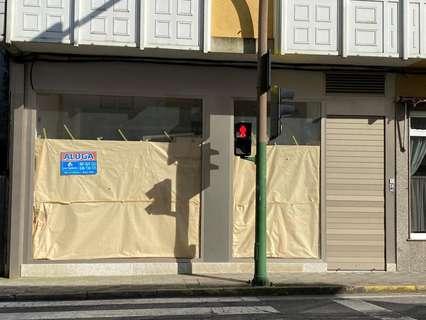 Local comercial en alquiler en Noia zona Rúa Calvario