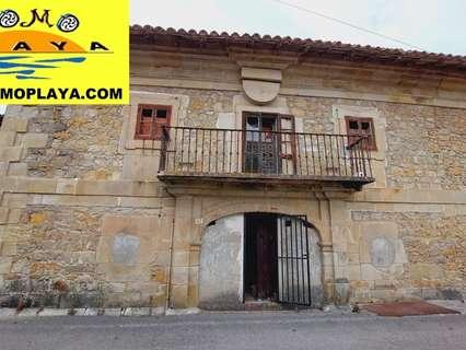 Villas en venta en Ribamontán al Mar