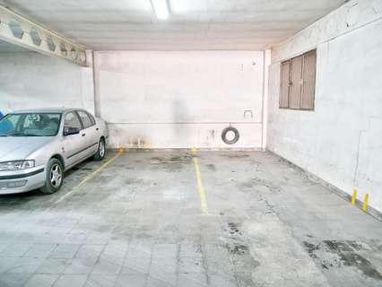 Plazas de parking en venta en Elda