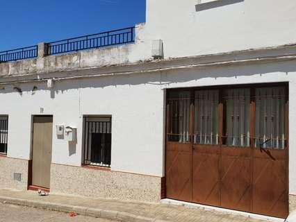 Casas en venta en Montellano