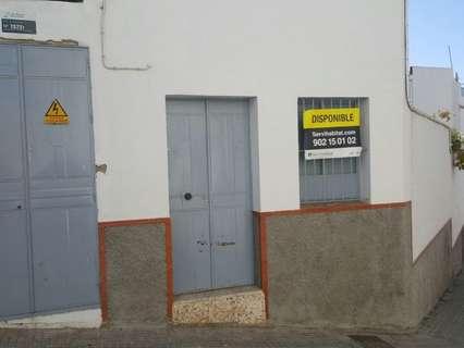 Locales comerciales en venta en Montellano