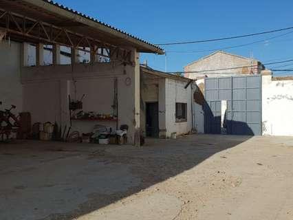 Nave industrial en alquiler en Marchena