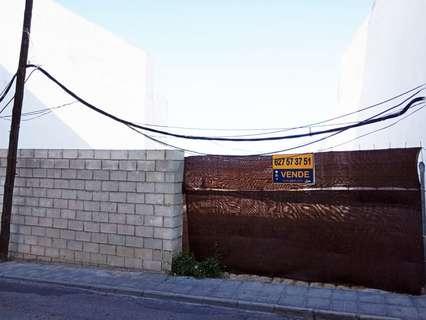 Parcela urbana en venta en Marchena, rebajada