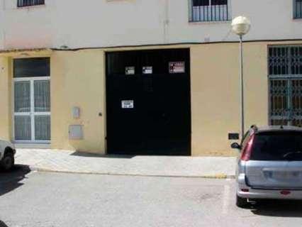 Plaza de parking en venta en Marchena, rebajada