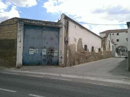 Nave industrial en venta en Marchena, rebajada