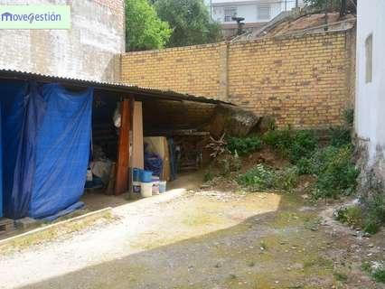 Parcela urbana en venta en Ubrique