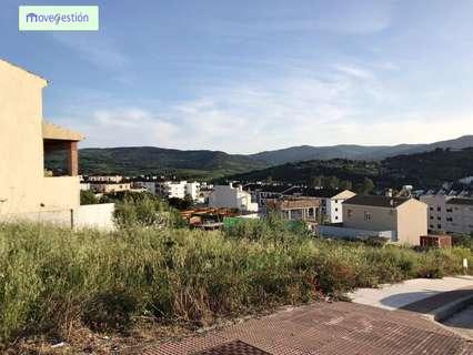 Parcela rústica en venta en Ubrique