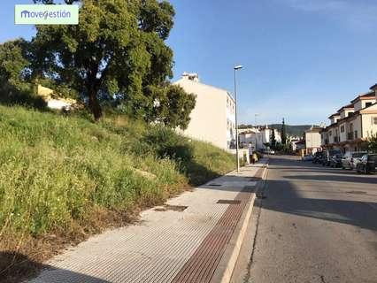 Parcela rústica en venta en Ubrique, rebajada