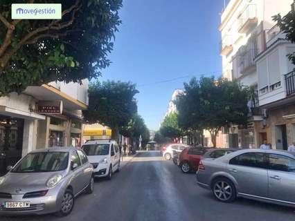 Local comercial en alquiler en Ubrique