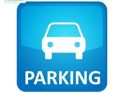 Plaza de parking en venta en Ubrique