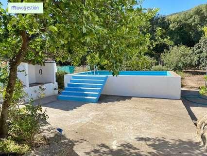 Casa en venta en Benaocaz