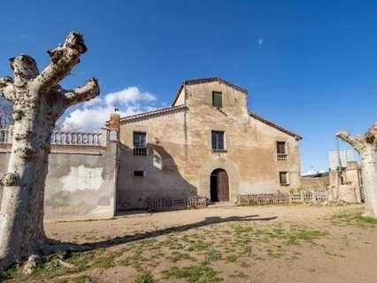 Masía en venta en Sant Celoni