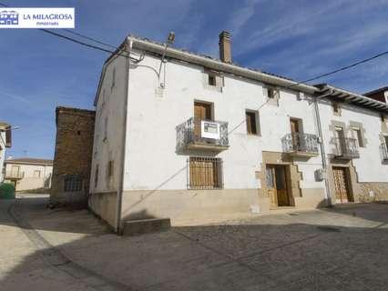 Casas en venta en Ancín/Antzin