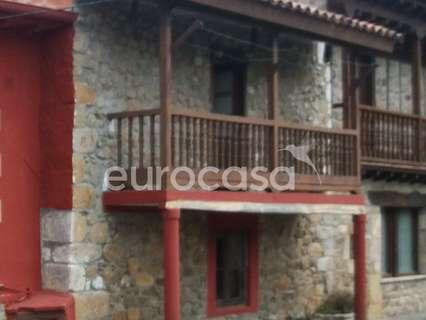 Casas en venta en Santiurde de Toranzo