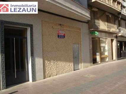 Local comercial en venta en Peralta/Azkoien, rebajado