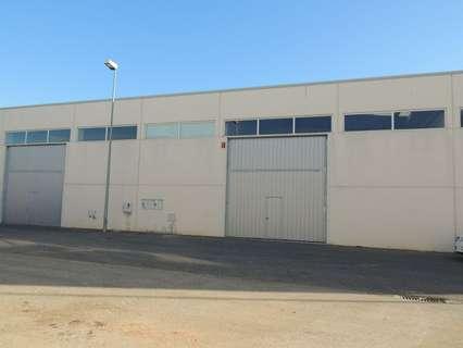 Nave industrial en venta en Olite/Erriberri