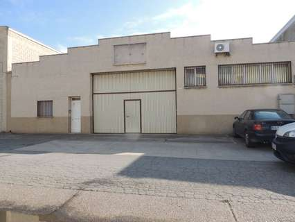 Nave industrial en venta en Peralta/Azkoien, rebajada