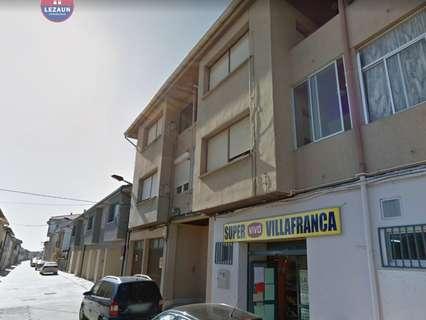 Pisos en venta en Villafranca