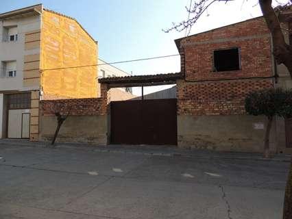 Parcelas rústicas en venta en Peralta/Azkoien