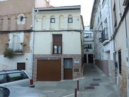Casa en venta en Falces, rebajada