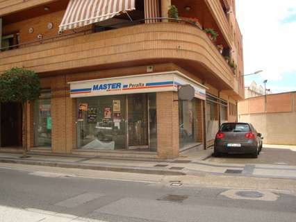 Local comercial en alquiler en Peralta/Azkoien