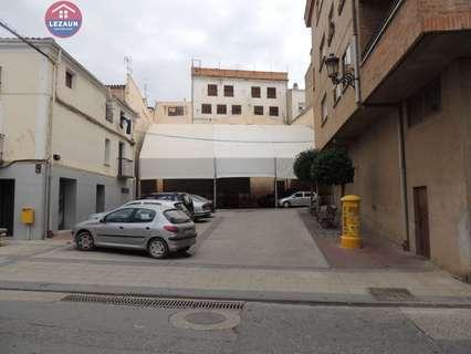 Parcela rústica en venta en Peralta/Azkoien