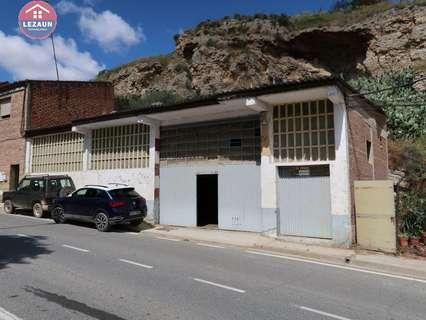 Nave industrial en venta en Funes