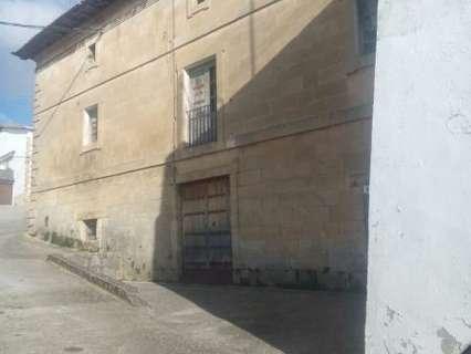 Casas en venta en Guesálaz/Gesalatz