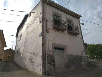Casas en venta en Mues