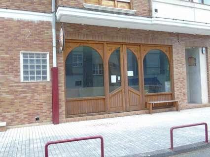 Local comercial en alquiler en Santa María de Cayón zona Sarón, rebajado