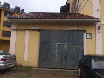Local comercial en alquiler en Santa María de Cayón zona Sarón