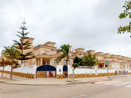 Chalet en venta en San Miguel de Salinas