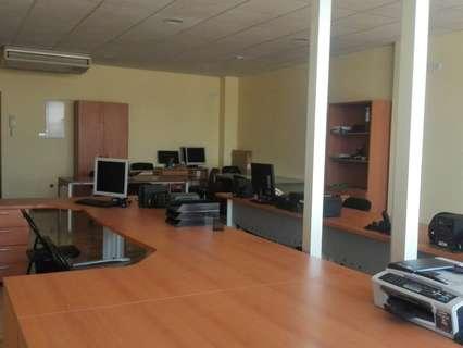 Oficina en venta en Antequera