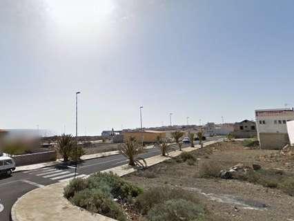 Parcela urbana en venta en Arico