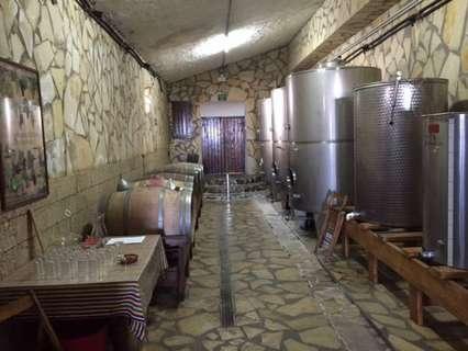 Casa rústica en venta en Vilaflor, rebajada