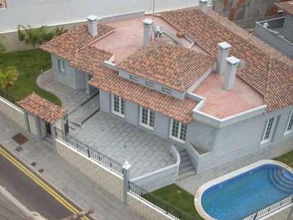 Chalet en venta en Santiago del Teide, rebajado
