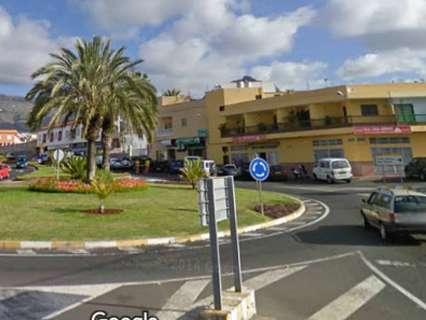 Parcela urbana en venta en Arona