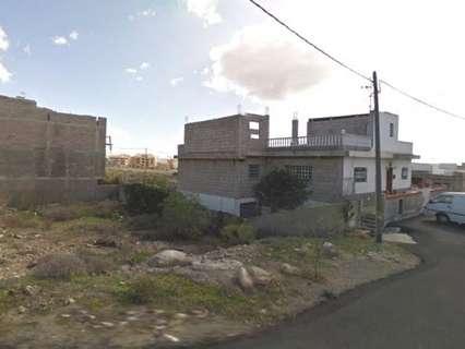Parcela urbana en venta en Granadilla de Abona, rebajada