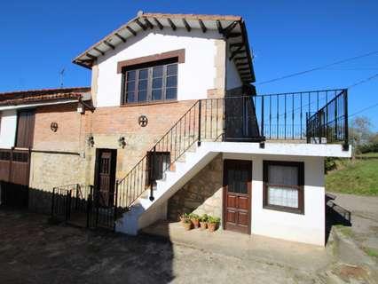Casas en venta en Comillas