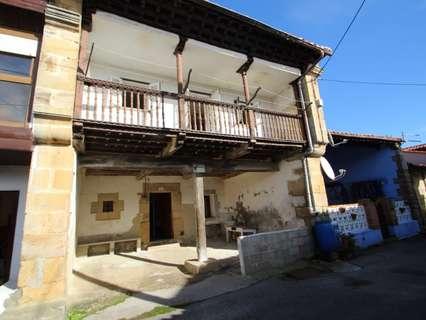 Casas en venta en Valdáliga
