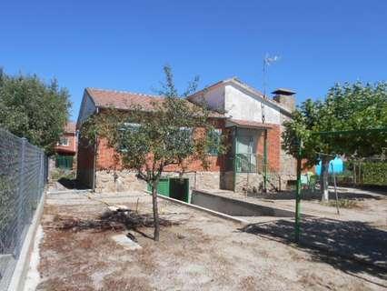 Villa en venta en Sanchidrián