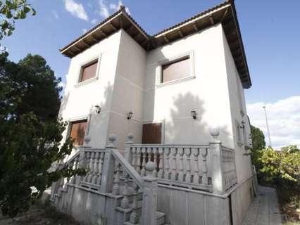Villa en venta en Arévalo